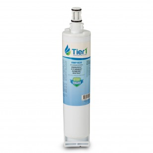 8212491 Replacement Refrigerator Water Filter by Tier1