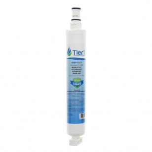 whirlpool refrigerator water filter replacement