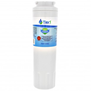 EveryDrop EDR4RXD1 Maytag UKF8001 Comparable Refrigerator Water Filter Replacement By Tier1