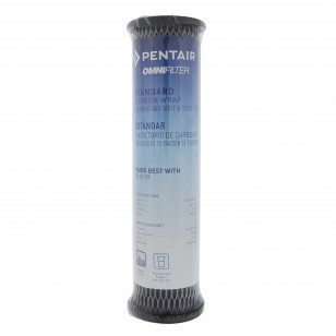 OmniFilter TO1SS / Pentek TO1 Whole House Water Filter Replacement Cartridge