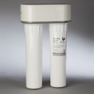 W9380040 Doulton Undersink Filter System (Two Stage)
