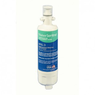 LG LT700P Refrigerator Water Filter: Comparable Replacement by Water Sentinel