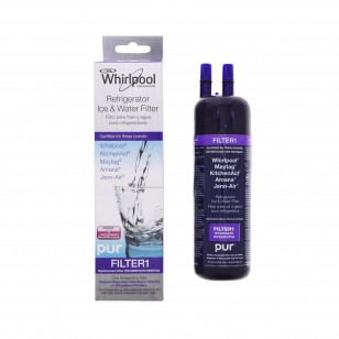 Whirlpool W10295370 Refrigerator Water Filter