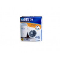 Brita 42646 / AquaView AVFR-200 Faucet Filter Replacement Cartridge (2-Pack)
