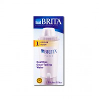 Brita 35501 Water Pitcher Filter Replacement Cartridge