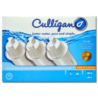 Culligan PR-3 Water Filter Pitcher Replacement Cartridges (3-Pack)