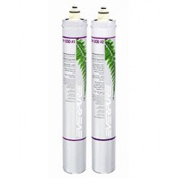 Everpure EV9282-03 H-1200 Replacement Filter Cartridge Set