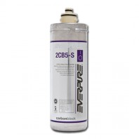 Everpure 2CB5-S EV9617-22 Water Filter Replacement Cartridge