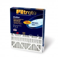 20x25x4 3M Filtrete 4-inch Allergen Reduction Filter (1-Pack)
