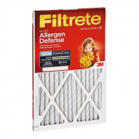 16x20x1 3M Filtrete Ultimate Allergen Filter (1-Pack)