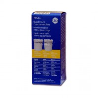 GE SmartWater FXMLC Faucet Filter Replacement Cartridge (2-Pack)