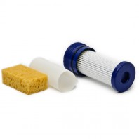 Katadyn Hiker & Hiker Pro 8014644 Microfilter Replacement Cartridge: From Backcountry Series