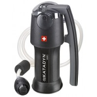 Katadyn 8014931 Vario Microfilter Water Filter: From Backcountry Series