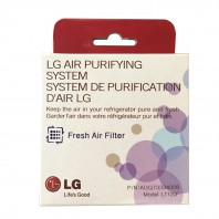 LT120F Fresh Air Replacement Filter by LG