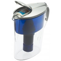 PUR CR-5000 Flavor Options Water Filter Pitcher (56 Oz)