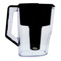 Tier1 PWF-A-1000 Alkaline Water Pitcher