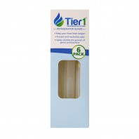 Universal Refrigerator Odor and Bacteria Inhibiting Air Freshener by Tier1 (6 Pack)