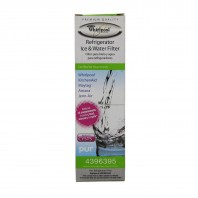 Whirlpool 4396395 Refrigerator Water Filter