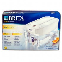 Brita UltraMax Water Filter Dispenser