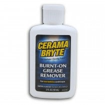 Cerama Bryte 20812 2-Ounce Ceramic Cooktop Burnt-on Grease Remover