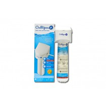 Culligan IC-EZ-3 Easy-Change Inline Water Filter System (Level 3)