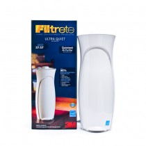 3M Filtrete FAP00-RS Ultra Quiet Air Purifier