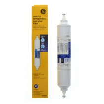 GE SmartWater GXRTQR Inline Water Filter Replacement Cartridge