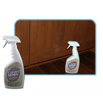 Magic CM22 22-Ounce Cabinet Cleaner Spray