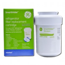 GE SmartWater MWFINT (International MWF) Refrigerator Filter Replacement Cartridge