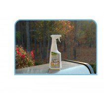 Cerama Bryte 40616 16-Ounce Stainless Steel Cleaner Spray