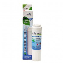Maytag UKF8001 Refrigerator Water Filter: Comparable Replacement by Swift Green