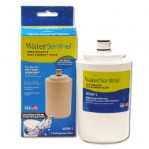 Maytag UKF7003 Refrigerator Water Filter: Comparable Replacement by Water Sentinel
