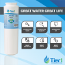 Maytag UKF8001 Comparable Refrigerator Water Filter Replacement By Tier1 (Chart 3)