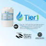Amana 12527304 Comparable Refrigerator Water Filter Replacement by Tier1 (Chart 2)