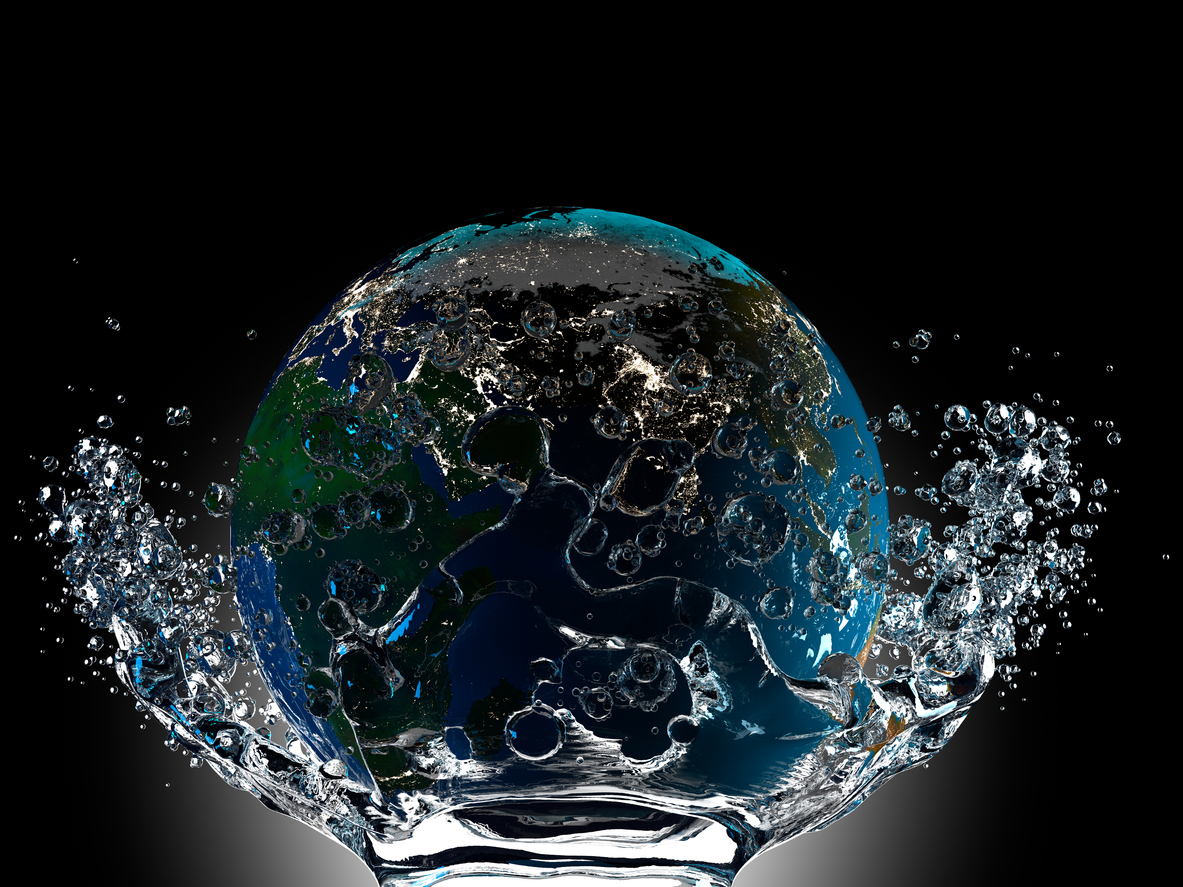 Learn More: The EPA and the Global Drinking Water Crisis