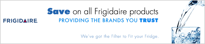At FridgeFilters.com We've got the Filter to Fit your Fridge